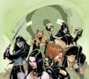 Sisterhood of Mutants (Earth-616)