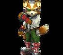 Fox (Calamity)