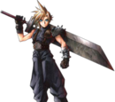 Cloud Strife (Final Fantasy Series)