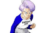 Future Trunks (Dragon Ball Series)