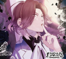 Diabolik Lovers BLOODY BOUQUET Vol.10 Laito Sakamaki
