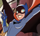 Barbara Gordon (DC Animated Universe)