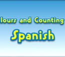 Colours and Counting in Spanish