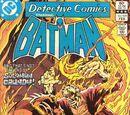 Detective Comics Vol 1 523
