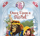 Once Upon A Twist:Cerise And The Beast
