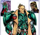 Ch'vayre (Earth-4935)