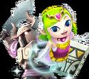 Toon Zelda (SSBH)