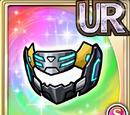 Soukoku: Jounin Mask (Gear)