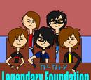 Legendary Foundation