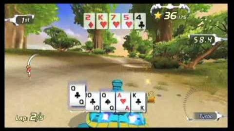 Wii Excitebots Trick Racing Exclusive Features Trailer