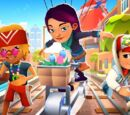 Subway Surfers World Tour: Amsterdam