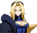 Raven Nightclaw