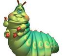 Heimlich (A Bug's Life Series)