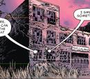 Darkanine/DC Comics: School Busters