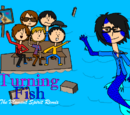 Turning Fish ~The Moment Spirit Remix~