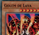 Golem de Lava