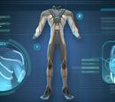 Дистилляционный костюм