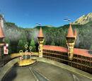 Stade national allemand de Quidditch