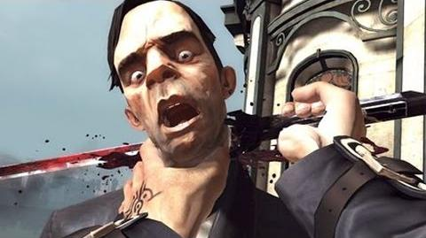 Dishonored2- Descent into Madness