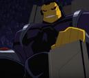 Mongul (Justice League Action)