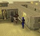 Tesouro do Deserto