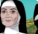 Sister Lorenz (Earth-616)
