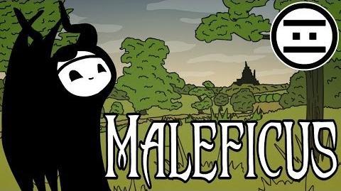 Negas-Maleficus