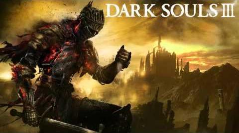 Dark Souls III Soundtrack OST - Nameless King