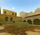 Desertbunker