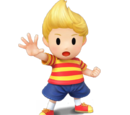 Lucas (Earthbound/Mother Series)