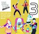 Just Dance Greatest Hits 3