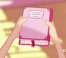 Rose's notebook