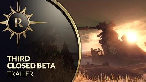 Revelation Online - Third Closed Beta Trailer