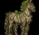 Kasvivaltakunnan hevoset