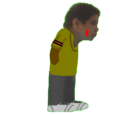 Angry Sulu Kid