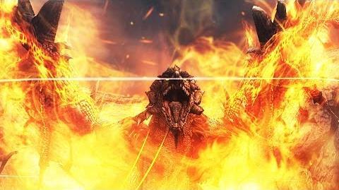 【MHF-Z】再燃、空の王者!『辿異種リオレウス』最高難度(★4)討伐!【史上最強の脅威】【モンハンフロンティアZ】