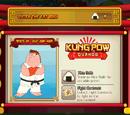 Kung Pow Quahog