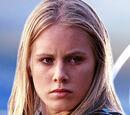 Tori Hanson (Power Rangers)