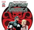 Captain America: Steve Rogers Vol 1 10