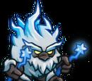 Yeti Iceweaver