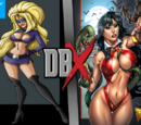 Red vs. Blue Themed DBX Fights
