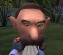 Baron von Richestoof