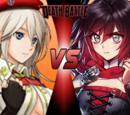 Alisa Amiella vs Ruby Rose