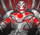 Ultron (Earth-TRN562)