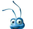 A Bug's Life Characters
