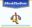 RockTheDots Mini Event