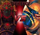 Ganondorf vs. Wolverine