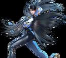 Bayonetta Characters