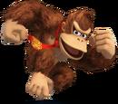 Donkey Kong Heroes