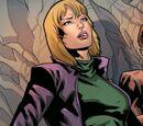 Katherine McClellan (Earth-616)